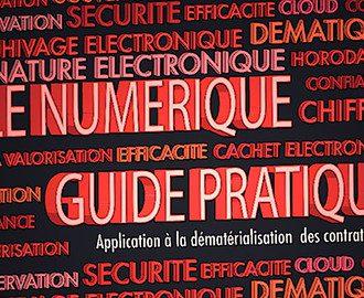 Livre Blanc Le Numérique Guide Pratique