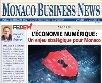 Monaco Business News 201412