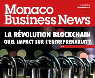 Monaco Business News 201612