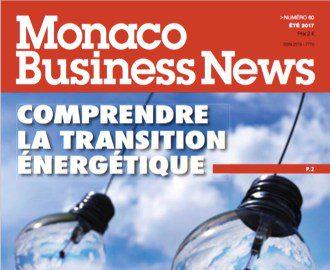 Monaco Business News Ete 2017