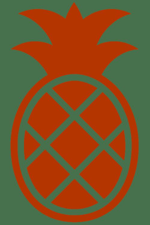 Pineappli Logo Rouge