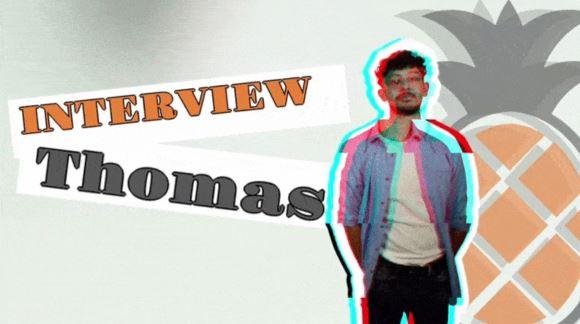Interview Thomas Montet